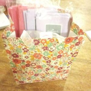 Tissue Paper & Gift Bag